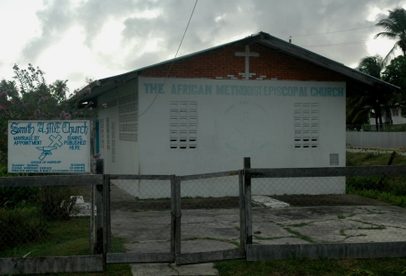 African Methodist Church