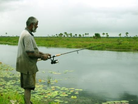 Khalil fishing small
